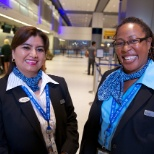 United Customer Service Agents