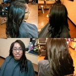 SmartStyle photo: Sew-In