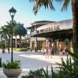 Simon Property Group photo: Sawgrass Mills
