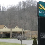 Quality Inn and Suites photo: Quality inn
