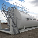 Meridian Manufacturing Inc. photo: