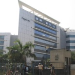 Cognizant office in Kolkata