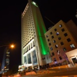 Holiday Inn Downtown Kuwait