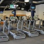 Our employees are offered free access to our state of the art fitness and wellness facility!