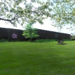 Here is a beautiful summer view of our headquarters in Florham Park, NJ.