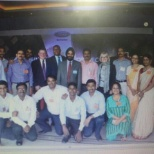 Top Supplier Meet - Event Organizers with Ford India's MD