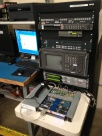 Digital Video Encoder Test Station