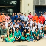 IBM Ahmedabad - Adani Support Project Group