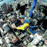 Unforgettable adrenaline adventures in the heart of Auckland
