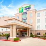 Holiday Inn photo: Holiday Inn Express & Suites - Dallas West