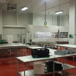 Central Kitchen - Assembly Room