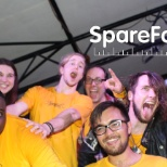 SpareFoot photo: Champagne erryday!