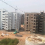 photo of Dilip BUILDCON LIMITED, Building project by DBL