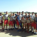 Great Wolf Lodge photo: Last week of the Cuban International Lifeguards