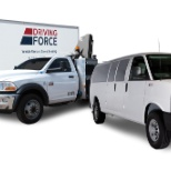 DRIVING FORCE Vehicle Rentals, Sales and Leasing photo: Driven to deliver...Anything you want!