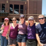 iTriage photo: Fun day at the Rockies game!