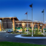 Langley Events Centre | Multiplex Recreational Facility