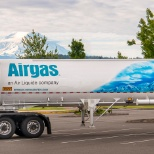 Airgas photo: Airgas is hiring drivers!