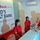 OCBC Bank photo: Join for free and get your benefits