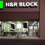 H&R Block photo: H&R Block Shippensburg Front