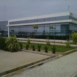 Danfoss photo: chennai campus
