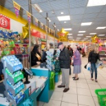 Poundland photo: Stores at their best, providing great customer service!