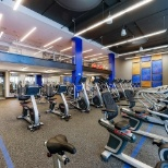 Mosaic Fitness Center