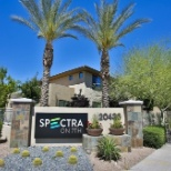 Spectra on 7th Apartments in Phoenix
