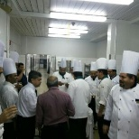 photo of IHG Hotels & Resorts, GET TO GATHER IN KITCHEN