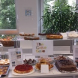 PayPal photo: Charity Bake Sale