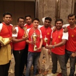 photo of Shangri-La Hotels and Resorts, hotel cricket team
