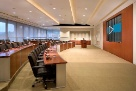 Conference Room - Executive Briefing Center