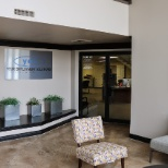 Your Employment Solutions photo: Salt Lake office entry