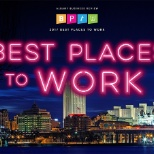 "DeCrescente Distributing photo: We did it again! For the 8th consecutive year, DDC is named one of the 2017 ""Best Places to Work""!"