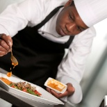 We have been in the catering industry since 1971. Today, we remain the most innovative and capable