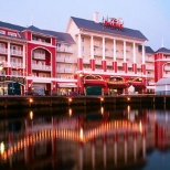 Disney Boardwalk Inn resort