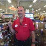 Ace Hardware photo: Second First Anniversary.