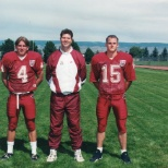 Central Washington University photo: Special Teams Coach