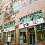 HSBC photo: Headquarter in Ho Chi Minh City
