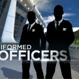 METRO ONE UNIFORMED OFFICER DIVISION