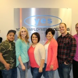 Your Employment Solutions photo: Our amazing Ogden office staff!
