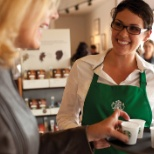 Starbucks photo: .