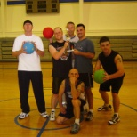 NCTC- Common Core - Dodge Ball!