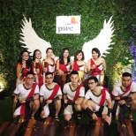 photo of PwC, PwC Christmas Party