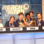 Students from Woburn C.I in Toronto, win Reach for the Top