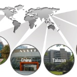 InvenSense is headquartered in Sunnyvale, California, with offices in Asia & Dubai.