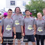 CEVA Logistics photo: 2015 Corporate 5K Run