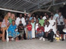 A picture of my stalf Family in Angola Africa , where i work from 1998 to 2011 ,with BP angola
