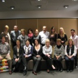 Global Retail Learning Team - 2010