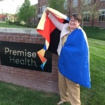 Premise Health photo: The Cape of Awesomeness.